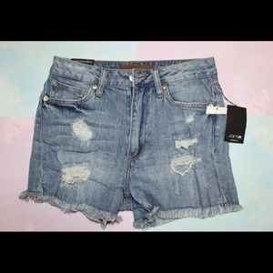 Joes Jeans Shorts NWT Size 26